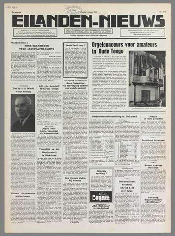 Eilanden-nieuws. Christelijk streekblad op gereformeerde grondslag 1980-01-08