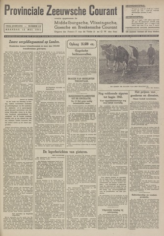 Provinciale Zeeuwse Courant 1941-05-12