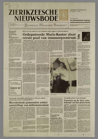 Zierikzeesche Nieuwsbode 1990-10-11