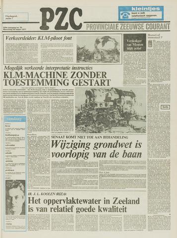 Provinciale Zeeuwse Courant 1977-03-30