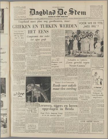 de Stem 1959-02-12