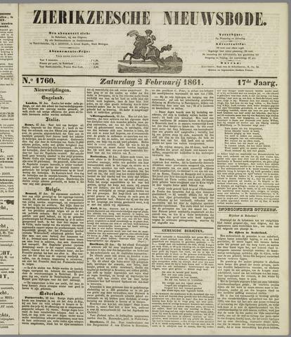 Zierikzeesche Nieuwsbode 1861-02-02