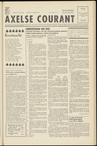 Axelsche Courant 1969-12-20