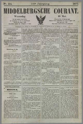 Middelburgsche Courant 1877-05-16