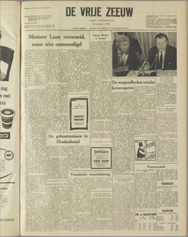 de Vrije Zeeuw 1961-12-01