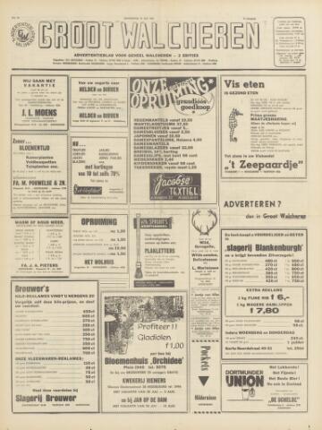 Groot Walcheren 1969-07-24