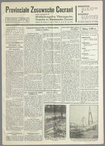 Provinciale Zeeuwse Courant 1940-06-27