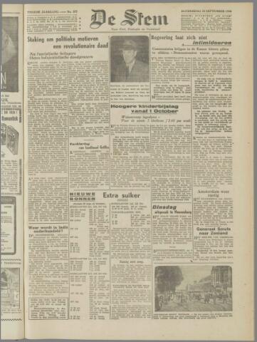 de Stem 1946-09-26