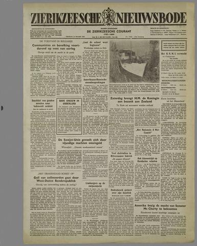 Zierikzeesche Nieuwsbode 1954-03-12