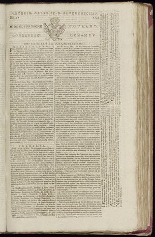Middelburgsche Courant 1795-05-21