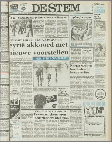 de Stem 1984-02-20