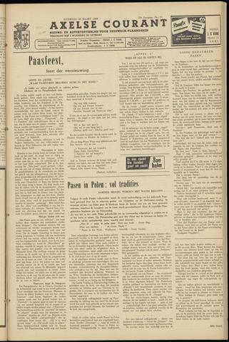 Axelsche Courant 1959-03-28