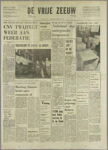 de Vrije Zeeuw 1972-11-07