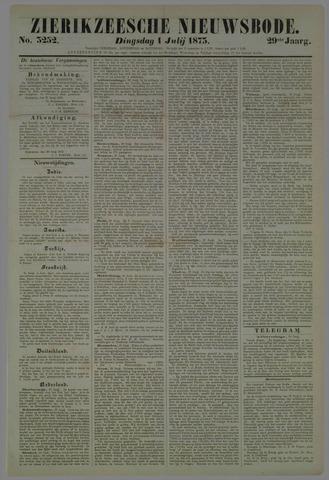 Zierikzeesche Nieuwsbode 1873-07-01