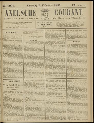 Axelsche Courant 1897-02-06