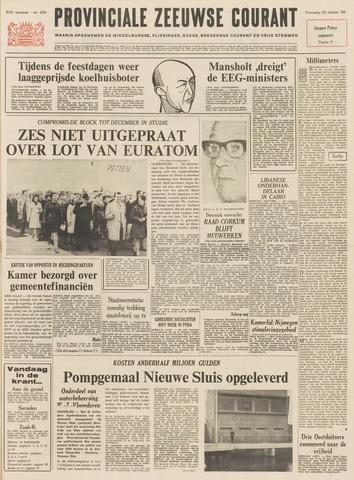 Provinciale Zeeuwse Courant 1969-10-29