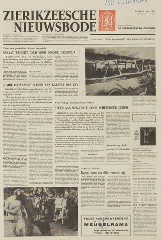 Zierikzeesche Nieuwsbode 1973-06-01
