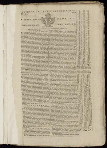 Middelburgsche Courant 1801-01-15