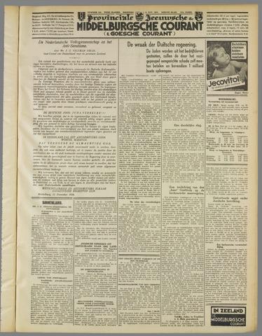 Middelburgsche Courant 1938-11-14