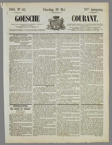 Goessche Courant 1883-05-29