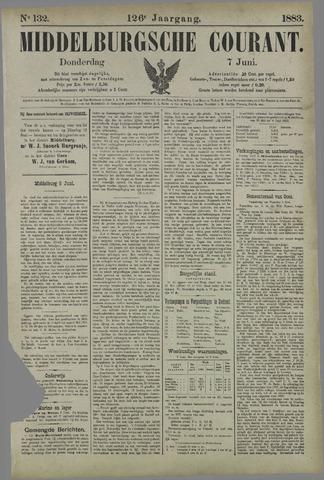 Middelburgsche Courant 1883-06-07