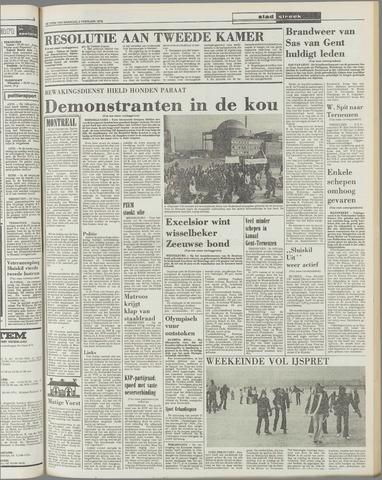 de Stem 1976-02-02