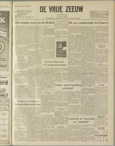 de Vrije Zeeuw 1959-05-08