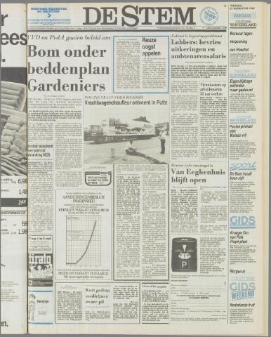 de Stem 1982-08-27