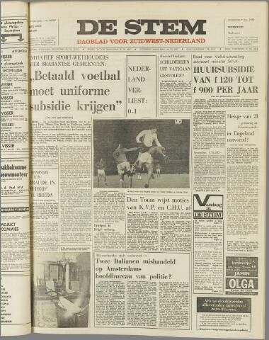 de Stem 1969-11-06