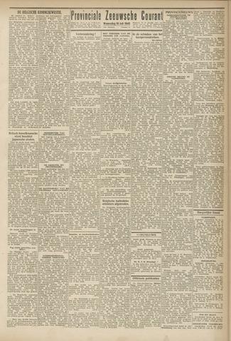 Provinciale Zeeuwse Courant 1945-07-18