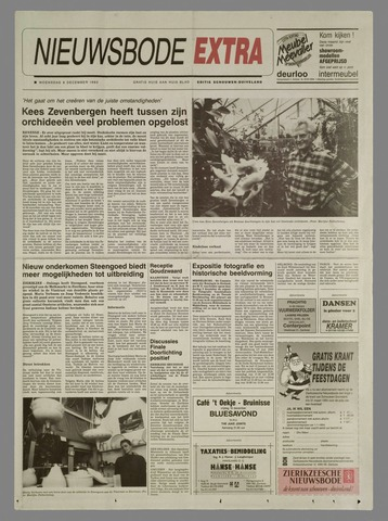Zierikzeesche Nieuwsbode 1993-12-08