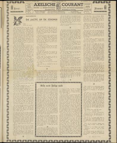 Axelsche Courant 1951-12-22