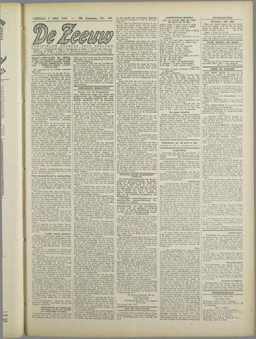 De Zeeuw. Christelijk-historisch nieuwsblad voor Zeeland 1944-05-05