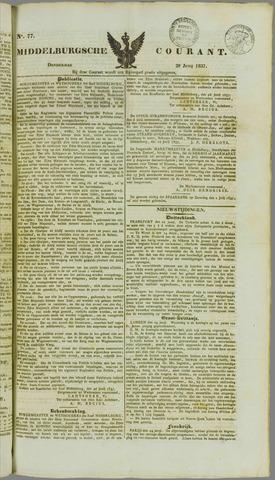 Middelburgsche Courant 1837-06-29