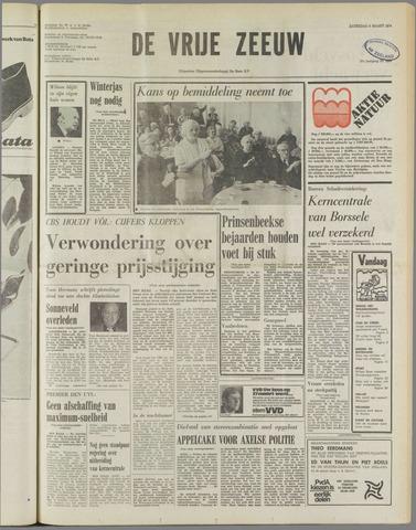 de Vrije Zeeuw 1974-03-09