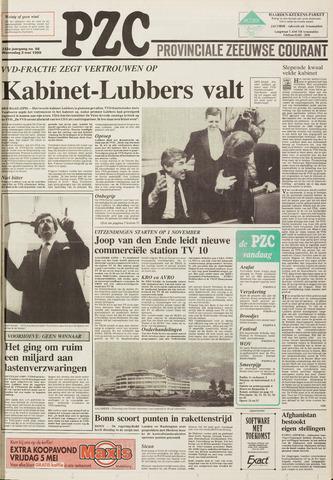 Provinciale Zeeuwse Courant 1989-05-03