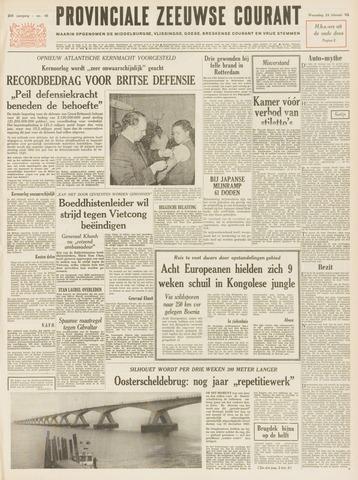 Provinciale Zeeuwse Courant 1965-02-24