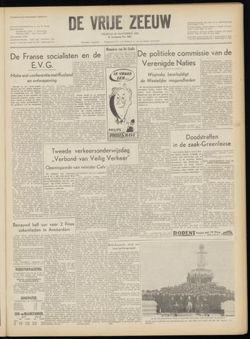 de Vrije Zeeuw 1953-11-20