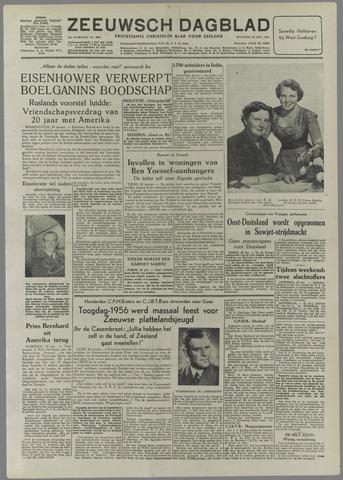 Zeeuwsch Dagblad 1956-01-30