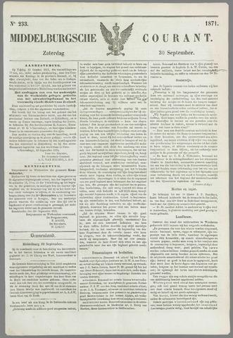 Middelburgsche Courant 1871-09-30
