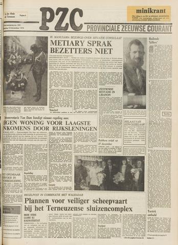 Provinciale Zeeuwse Courant 1975-12-16