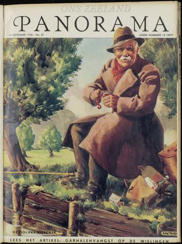 Ons Zeeland / Zeeuwsche editie 1936-09-10