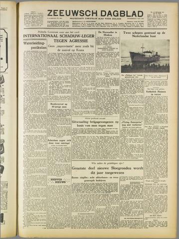 Zeeuwsch Dagblad 1952-01-03