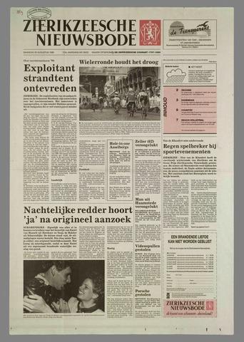 Zierikzeesche Nieuwsbode 1996-08-26
