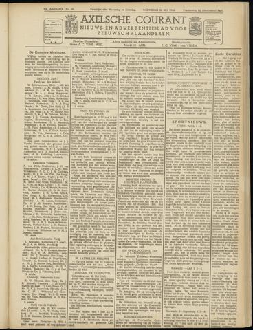 Axelsche Courant 1946-05-22