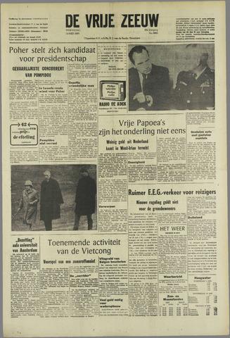 de Vrije Zeeuw 1969-05-14