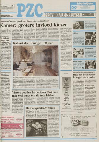 Provinciale Zeeuwse Courant 1991-03-20