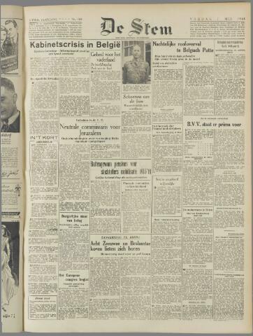 de Stem 1948-05-07