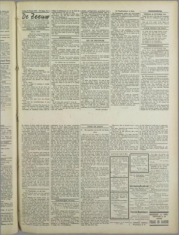 De Zeeuw. Christelijk-historisch nieuwsblad voor Zeeland 1944-10-20