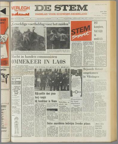 de Stem 1975-05-12